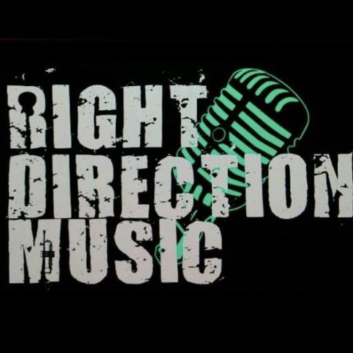 Right Direction Music